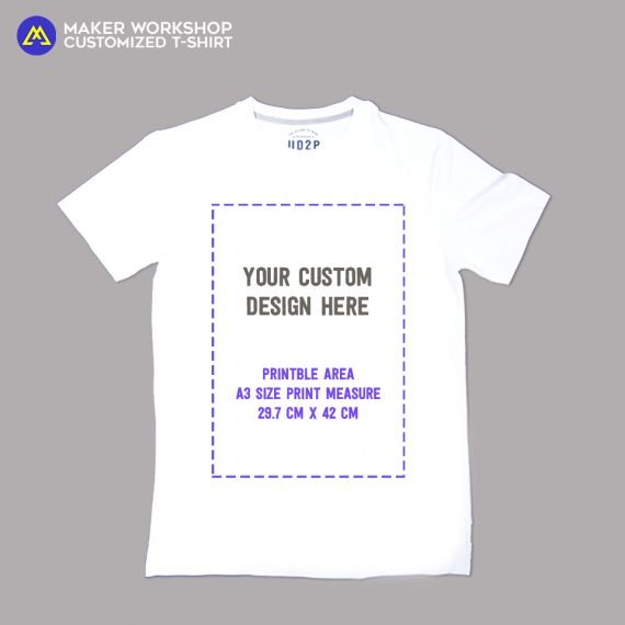 Customize T-Shirt