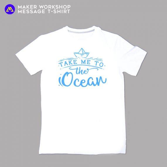 take me to the ocean