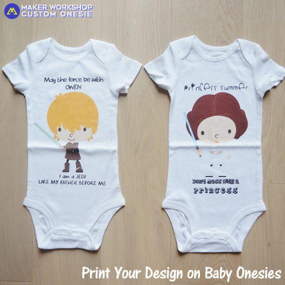 hong kong baby onesie